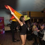 Eröffnung Tanzhüttn - Showdance