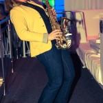 Live Sax