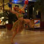 AFRIKANISCHER Tanz Entertainment