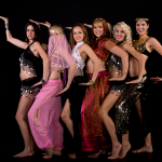 Travel around the World - Bellydance